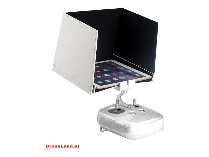 DJI DJI Remote Controller Monitor Hood For Tablets (Part 57)