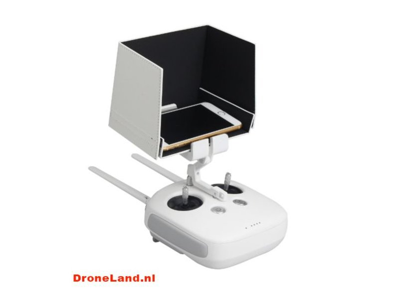 DJI DJI Remote Controller Monitor Hood For Smartphones (Part 56)