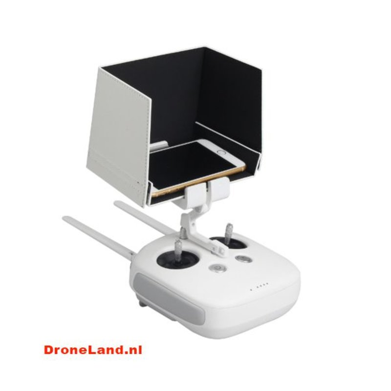 DJI Remote Controller Monitor Hood For Smartphones (Part 56)