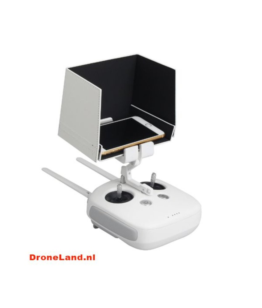 DJI Remote Controller Monitor Hood For Smartphones (Part 56)