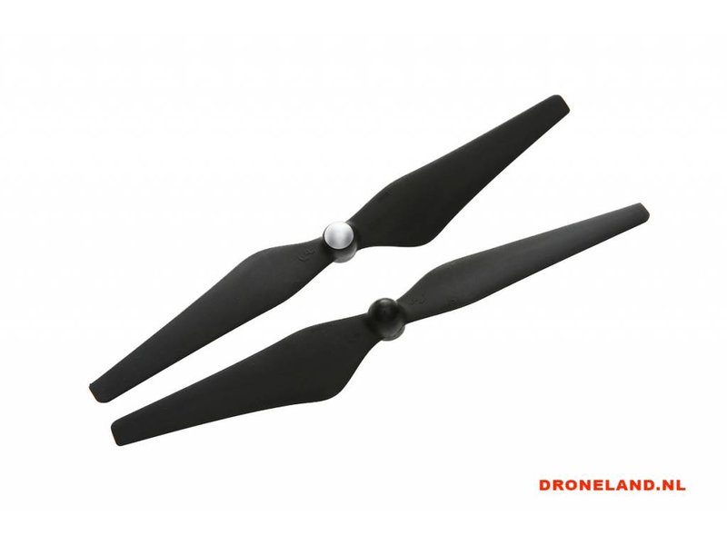 DJI DJI 1345 Carbon Fiber Reinforced Quick Release Propellor Black 1CW + 1CCW