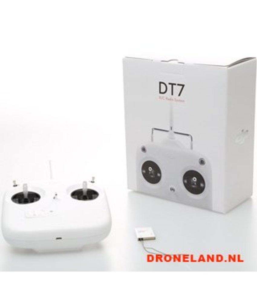 DJI DT7 Remote Controller Kit