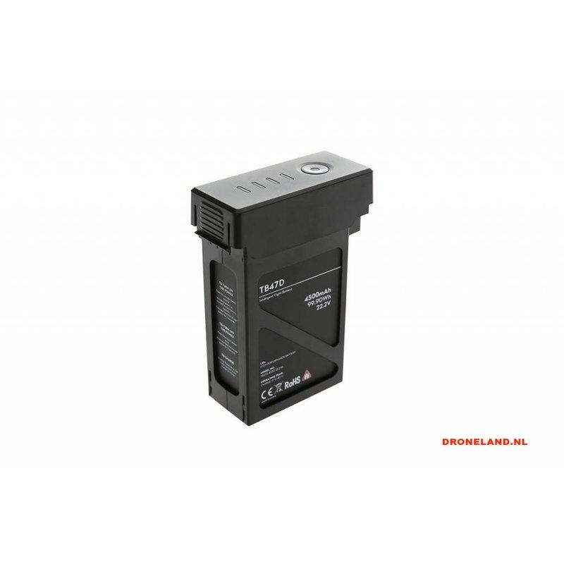 DJI Matrice 100 TB47D Battery (Part 6)