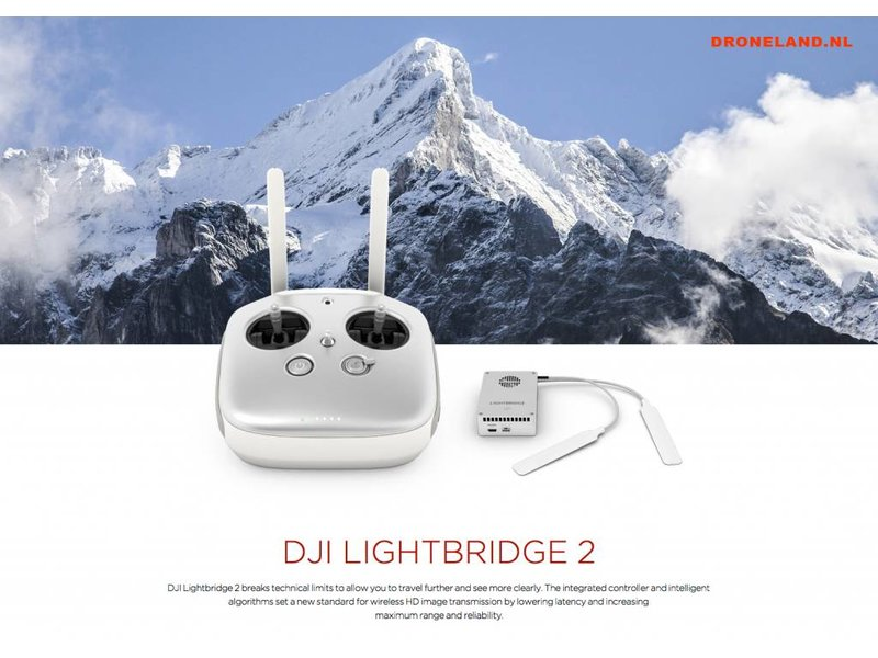 DJI DJI Lightbridge 2