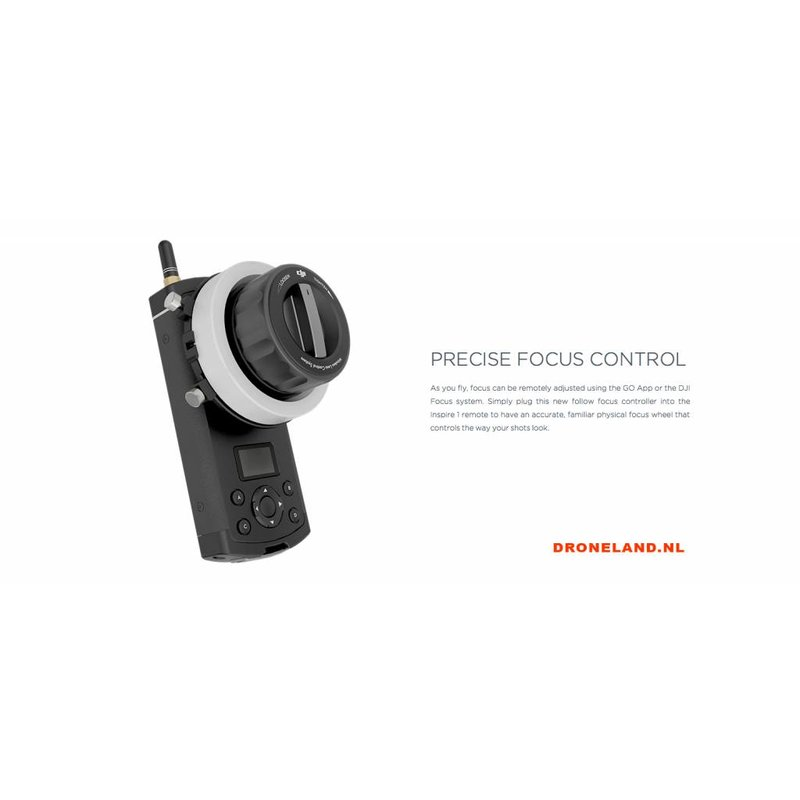DJI Focus Remote Controller Only