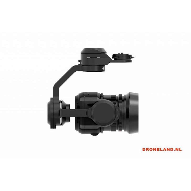 DJI Zenmuse X5 Gimbal & Camera (Including Lens)