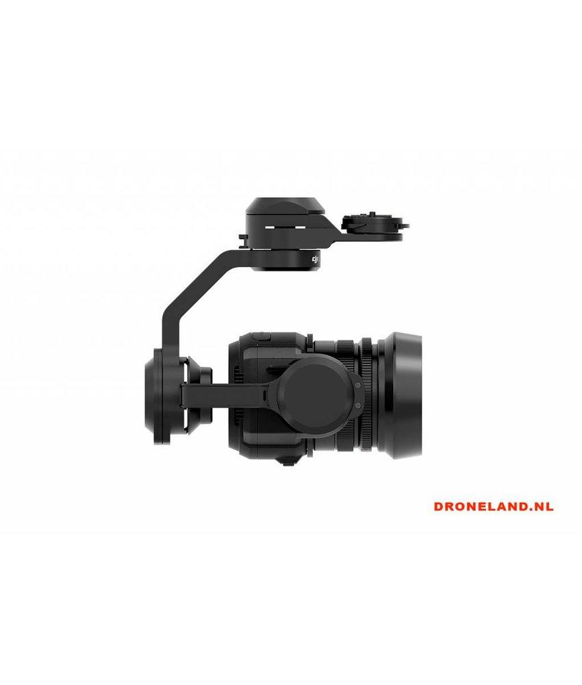 DJI Zenmuse X5 Gimbal & Camera (Inclusief Lens)