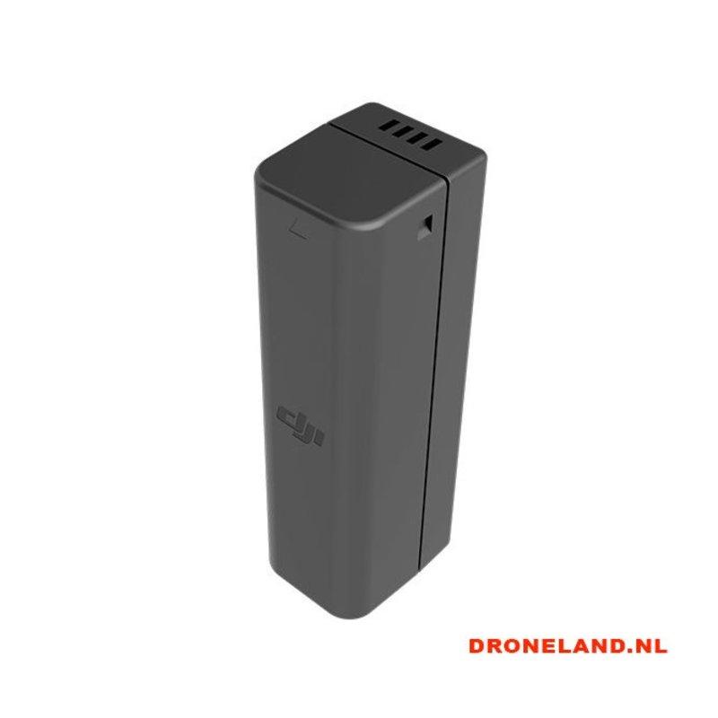 DJI OSMO Intelligent Battery (Part 7)