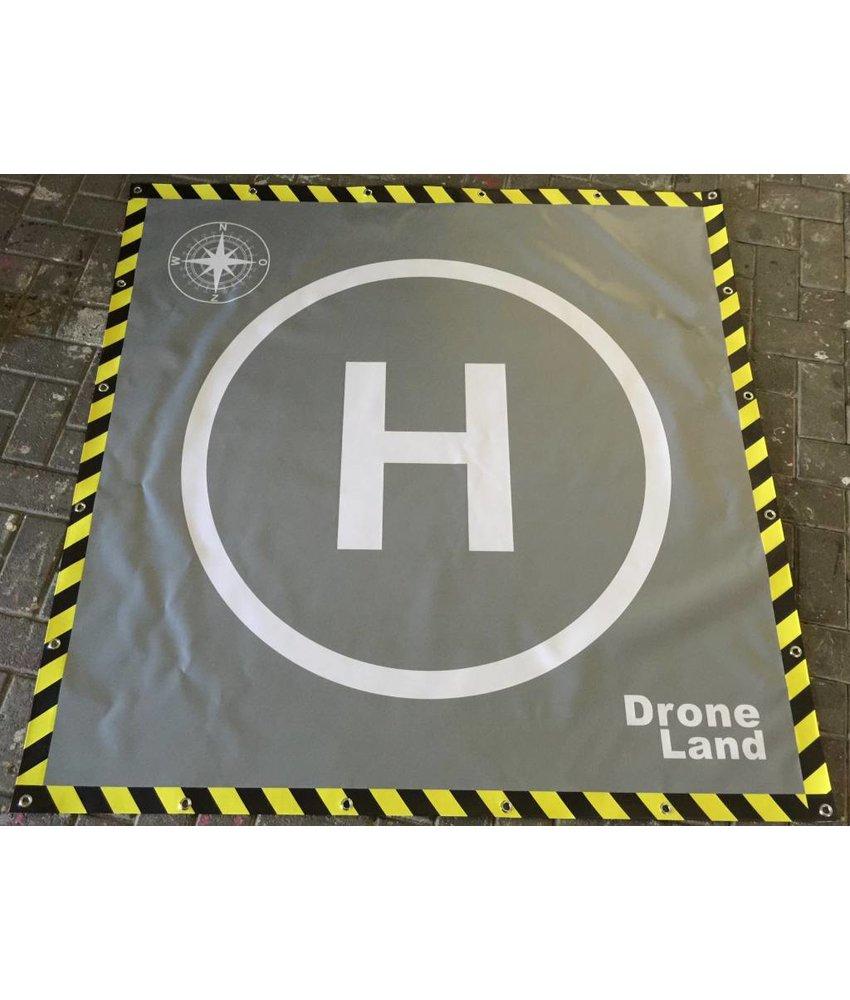 DroneLand Heli Pad 150x150cm