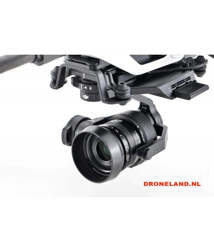 DJI Inspire 1 Zenmuse X5R Gimbal And Camera (With Lens, With SSD)