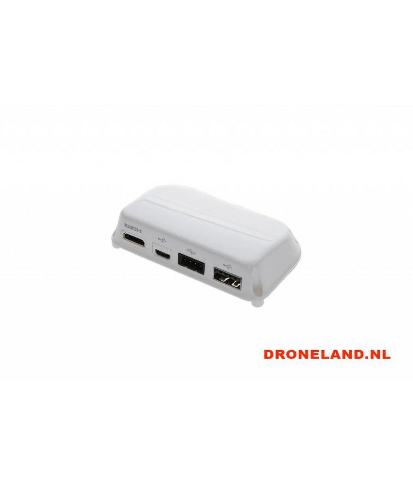 DJI Phantom 3/4 HDMI Output Module Pro/Adv (Part 54)