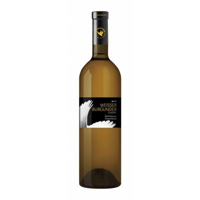 Nr. 17 Weisser Burgunder Classic The Finest Grapes - Rheinhessen, Duitsland