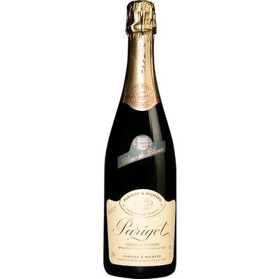 Crémant de Bourgogne Brut Parigot - Bourgogne, Frankrijk