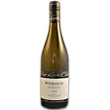 Chardonnay Bourgogne Blanc Domaine - Santenay