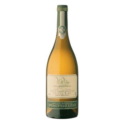 Chardonnay Wild Yeast Springfield - Robertson Valley, Zuid Afrika