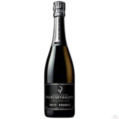 Champagne Billecart Salmon Brut Réserve - Champagne, Frankrijk