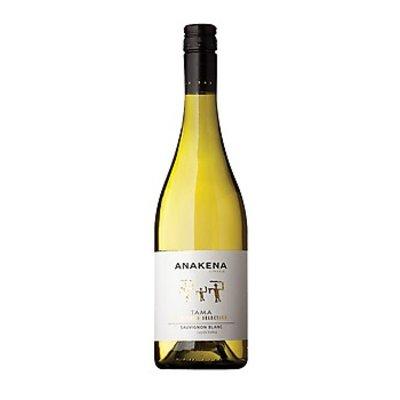 Sauvignon Blanc Tama Anakena Vineyard Selection - Leyda Valley, Chili