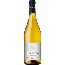 Las Ninas Chardonnay Reserva Las Niñas - Colchaqua Valley