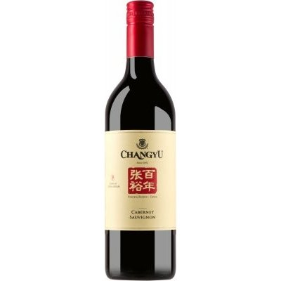 Cabernet Sauvignon Changyu - Ningxia, China