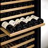 Wijnklimaatkast Le Soin du Vin Girbal GSDV 184 Duo Inox