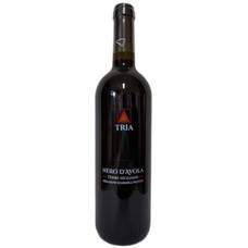 Nero d'Avola Tria Cantina Birgi