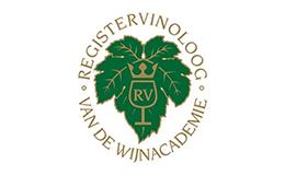 Register vinoloog van de Wijnacademie