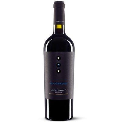 Luccarelli Negroamaro Vini Farnese - Puglia, Italië