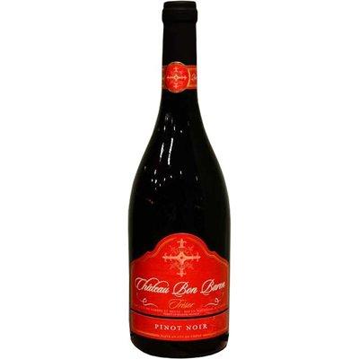 Pinot Noir Trésor 2013 Château Bon Baron - Côte de Sambre et Meuse, België