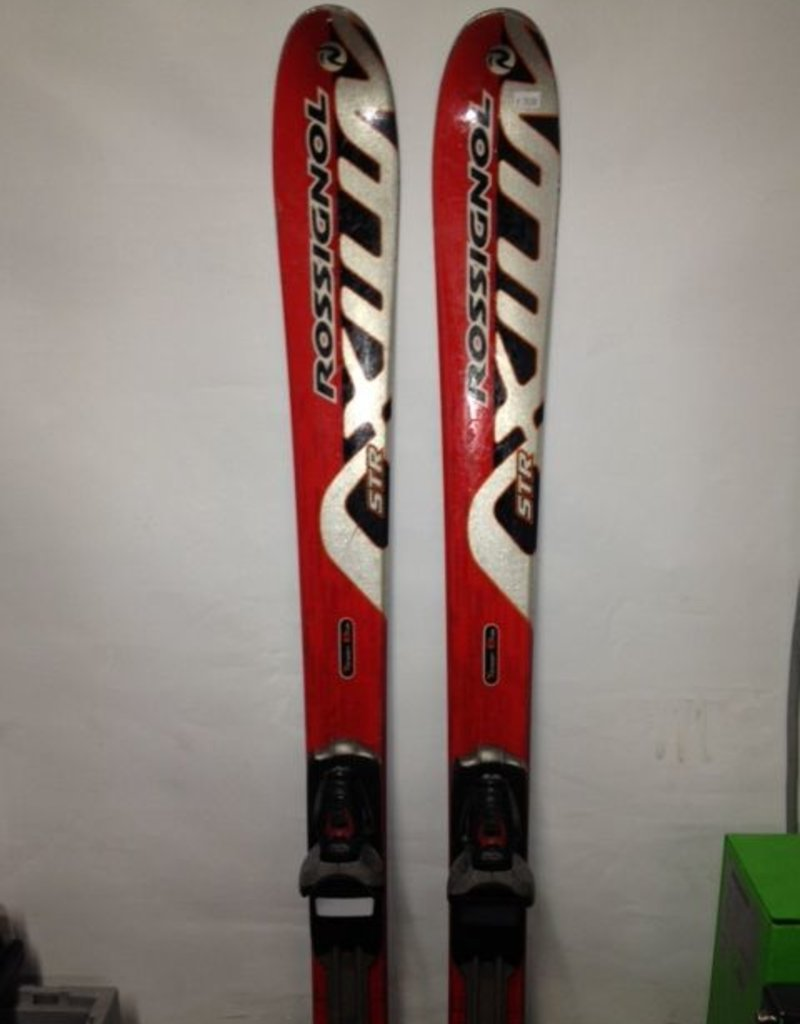 Gebruikte ski's Algemeen