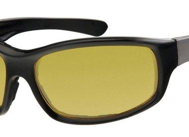Brillen en goggles