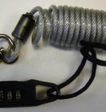 Staz Snowboard locker, leash