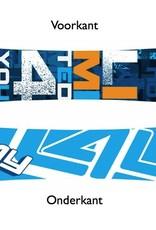 Limited4Y Snowboard Icon Blue 149 cm