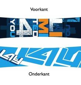 Limited4Y Snowboard Icon Blue