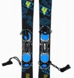 Limited4Y Funblades Snowglider Blue 90 cm
