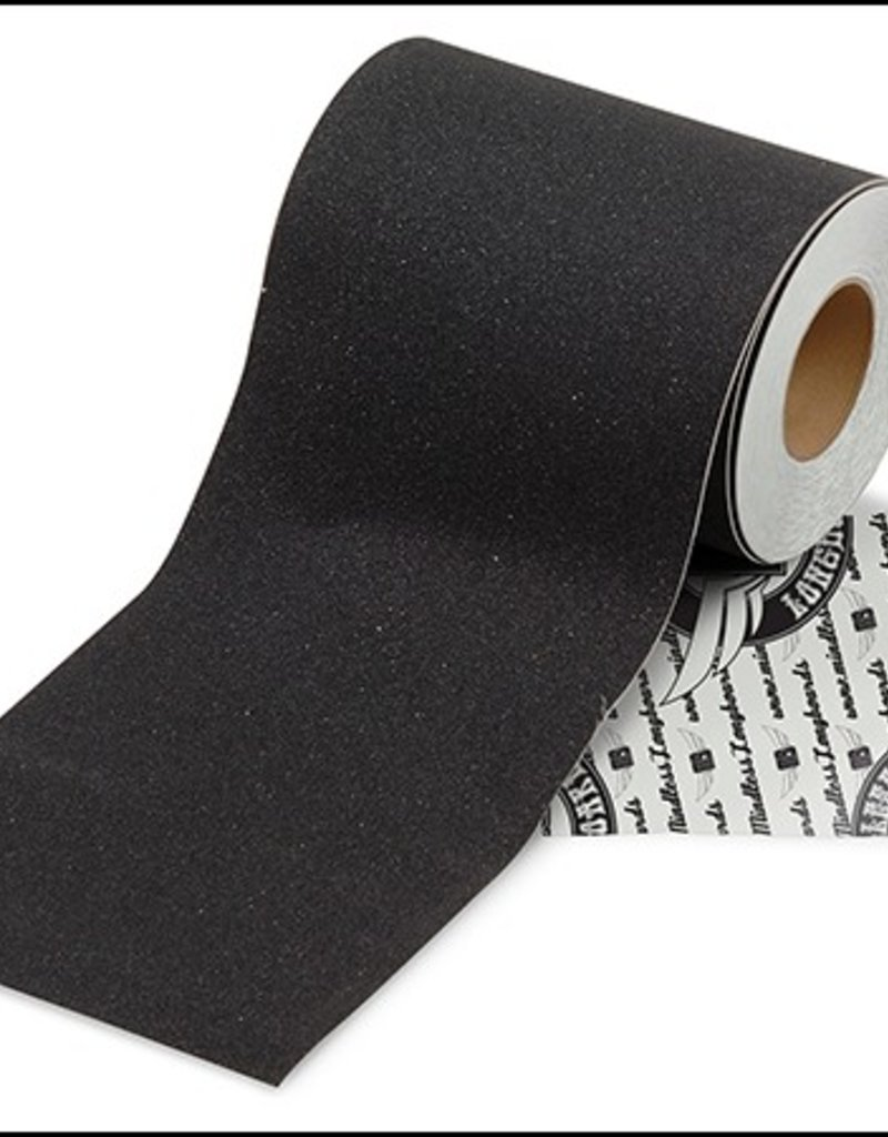 Mindless Griptape zwart  28 cm breed Mindless