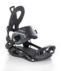 Rage Snowboard binding Fastec FT 270