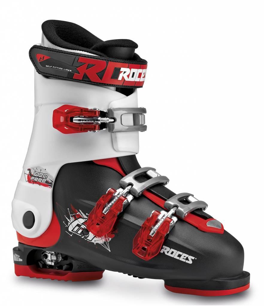 Roces Idea Free Junior skischoen maat Large 35-40