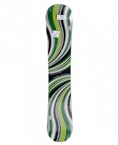 Limited4Y Snowboard Waver unisex all mountain