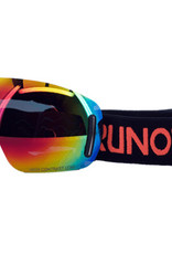 Brunotti Goggles unisex Speed 1 flexbril