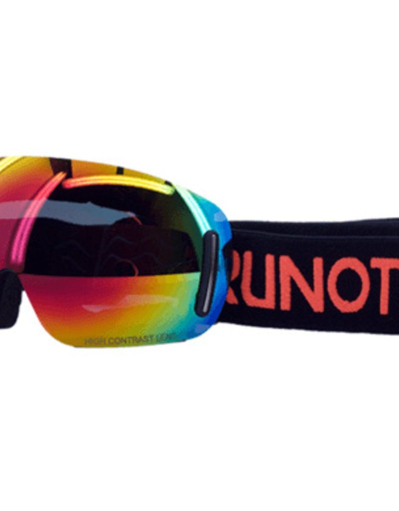 Brunotti Goggles unisex Haples 1 flexbril