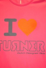Turner T-Shirt lady I Love Turner