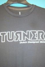 Turner T-Shirt heer Turner DDS zwart