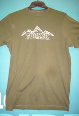 Turner T-Shirt Turner Mountain