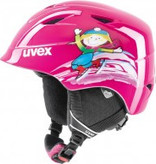 Uvex Skihelm kinderen Uvex Airwing 2