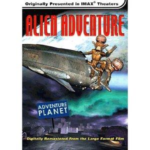 Alien Adventure