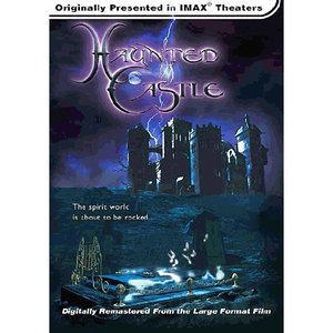 Haunted Castle IMAX 3D DVD