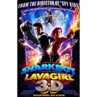 The Adventures of Sharkboy and Lavagirl 3D DVD