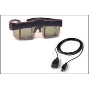 3D glasses for Samsung and Mitsubishi DLP TV