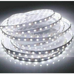 5 Meter ledstrip. Neutral White. Controller & powersupply included - Copy