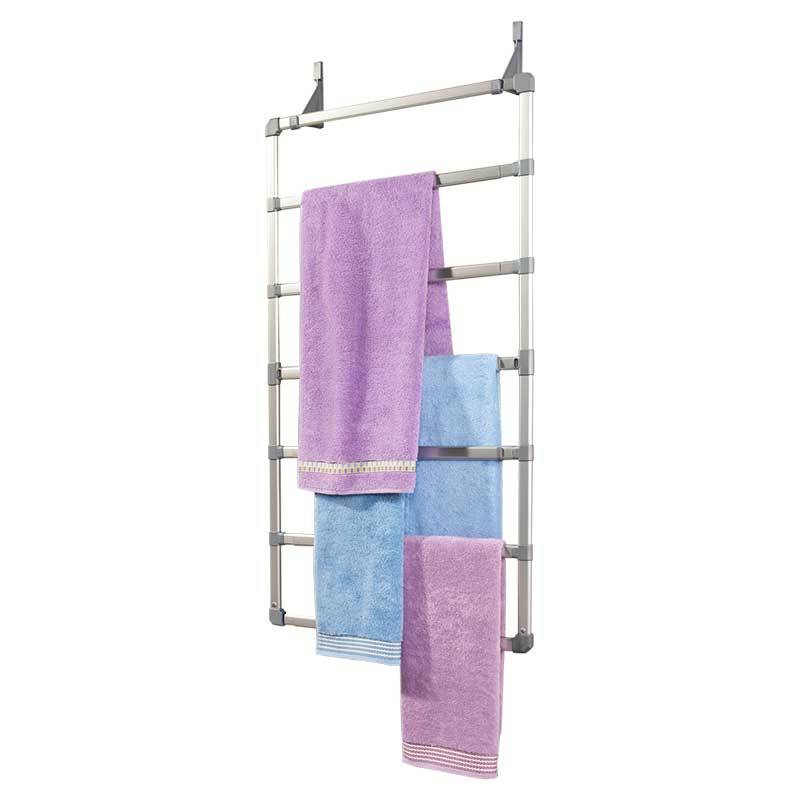 Handdoekenrek Keuken Rvs : Badkamerrek Douche: Bamboe badkamer kast dealqlub. Nsf fabriek lagen
